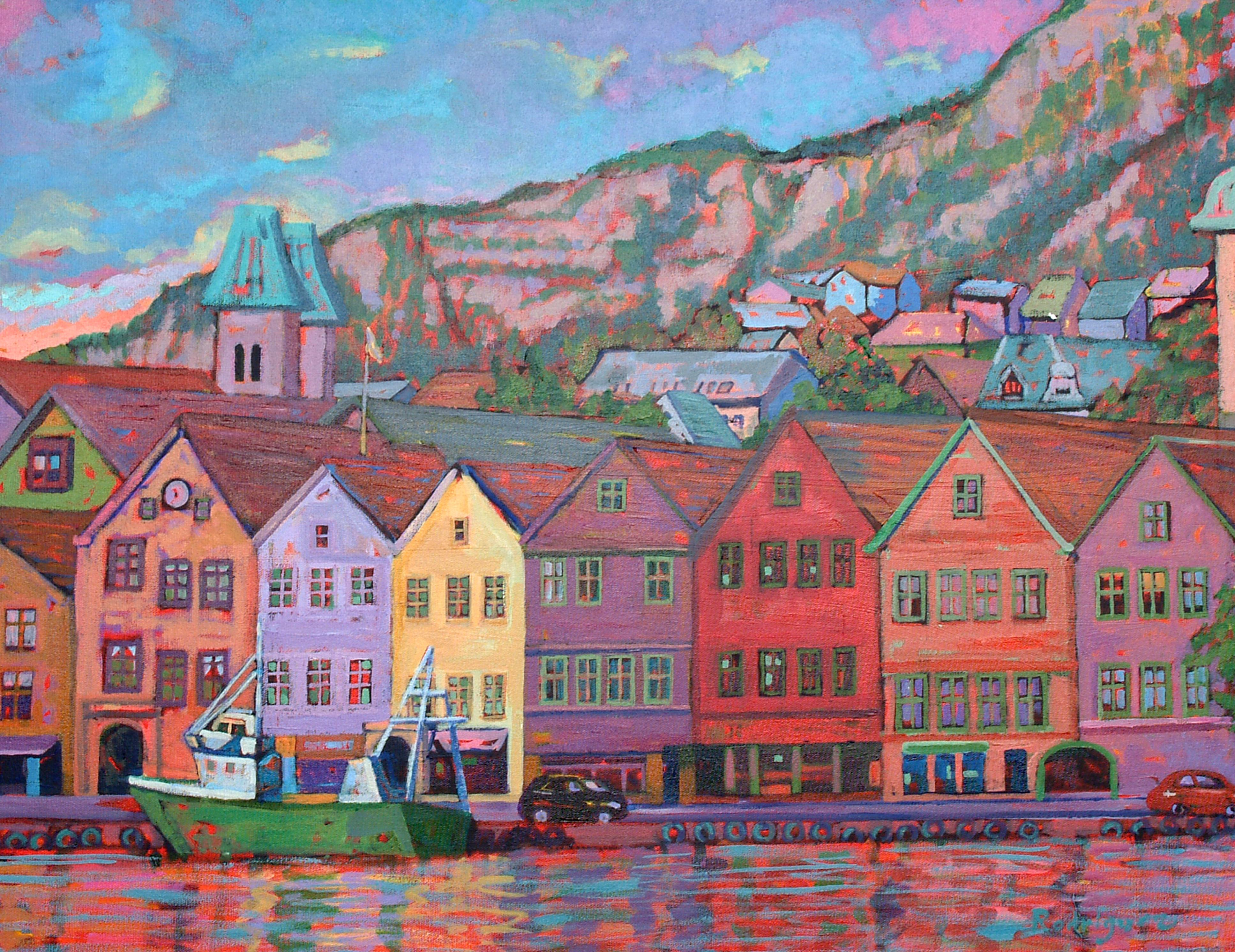 Bergen dating